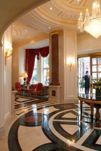 The Bentley Hotel (32 of 82)