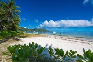 Le Tropique Villa, Ferienhäuser  Grand'Anse Praslin - big - 1