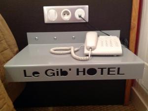 Hôtel La Gibecière