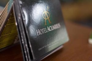 Acuarius Hotel, Hotel  La Plata - big - 26