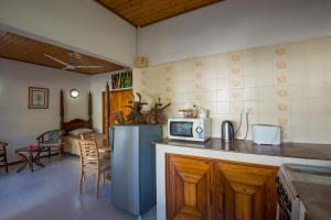 Le Tropique Villa, Ferienhäuser  Grand'Anse Praslin - big - 45