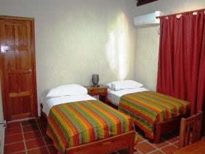 Double Room Hotel Iguanito