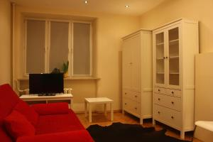 Studio Na Wspólnej - Warsaw