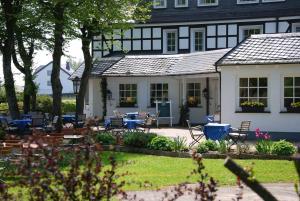 Hotel-Waldhaus Föckinghausen - Belecke