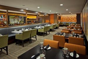 Hilton Mississauga/Meadowvale, Hotels  Mississauga - big - 31