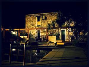 Villa El Minero Bed and Breakfast, Отели типа «постель и завтрак»  Гоннеза - big - 48