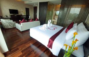 Sonnet Saigon Hotel