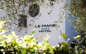 Hotel Le Piane - Morigerati