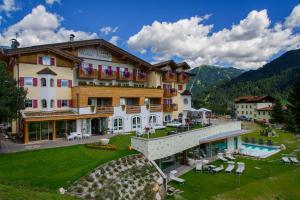 Nature Wellness Hotel Renato - AbcAlberghi.com