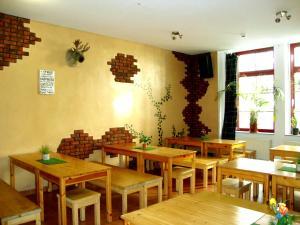 Sleepy Lion Hostel, Youth Hotel & Apartments Leipzig, Hostely  Lipsko - big - 47