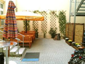 Sleepy Lion Hostel, Youth Hotel & Apartments Leipzig, Hostely  Lipsko - big - 53