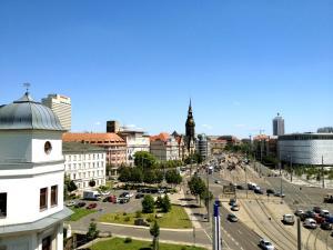 Sleepy Lion Hostel, Youth Hotel & Apartments Leipzig, Hostely  Lipsko - big - 29