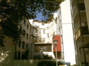 Sleepy Lion Hostel, Youth Hotel & Apartments Leipzig, Hostely  Lipsko - big - 34