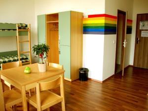 Sleepy Lion Hostel, Youth Hotel & Apartments Leipzig, Hostely  Lipsko - big - 46