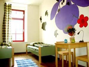 Sleepy Lion Hostel, Youth Hotel & Apartments Leipzig, Hostely  Lipsko - big - 7
