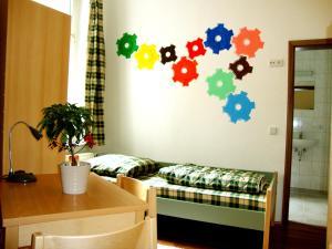 Sleepy Lion Hostel, Youth Hotel & Apartments Leipzig, Hostely  Lipsko - big - 4