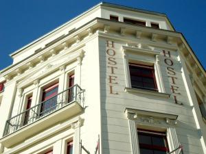 Sleepy Lion Hostel, Youth Hotel & Apartments Leipzig, Hostely  Lipsko - big - 1
