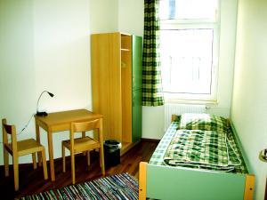 Sleepy Lion Hostel, Youth Hotel & Apartments Leipzig, Hostely  Lipsko - big - 27