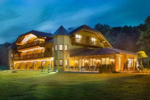 Sapia Hotel Rheinsberg - Hänner