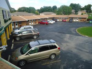 obrázek - Tower Motel