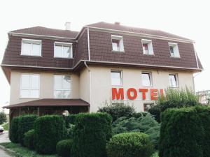 obrázek - Panama Motel