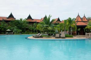 Sokhalay Angkor Residence and ..