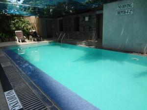 Pride Plaza Hotel, Ahmedabad, Hotels  Ahmedabad - big - 27