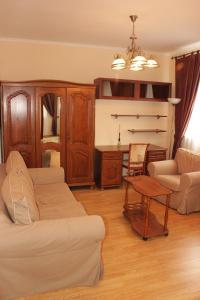 Verona Hotel - Kryukovo