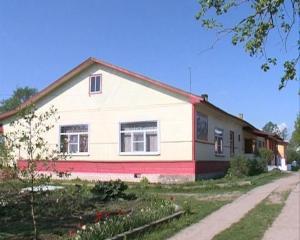 Guest House Solnyshko - Kirillov