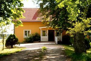 Accommodation in Götene