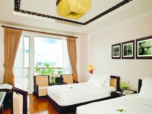 Cherish Hue Hotel, Hotel  Hue - big - 37