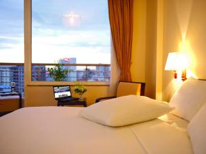 Cherish Hue Hotel, Hotel  Hue - big - 16