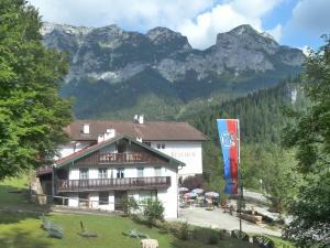 Alpenhotel Beslhof - Ramsau