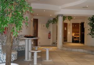 Sporthotel Xander, Hotely  Leutasch - big - 26