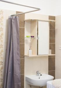 Aqua Apartman, Апартаменты  Дьюла - big - 61