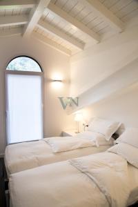 Villa Navalia, Villas  Menaggio - big - 16