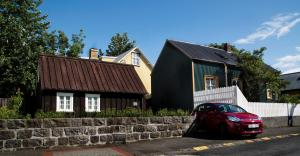 Vaktahouse - Reykjavík