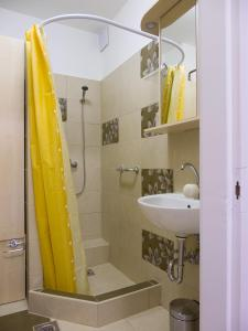 Aqua Apartman, Апартаменты  Дьюла - big - 66