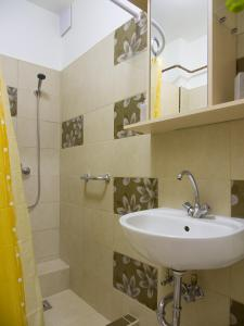 Aqua Apartman, Апартаменты  Дьюла - big - 67