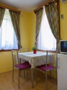 Aqua Apartman, Апартаменты  Дьюла - big - 70