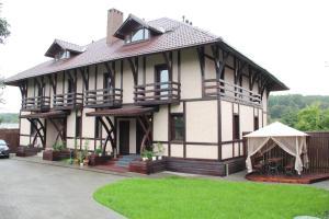 Mini-Hotel Vnuchka - Kokoshkino