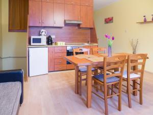Aqua Apartman, Апартаменты  Дьюла - big - 71