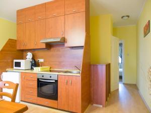 Aqua Apartman, Апартаменты  Дьюла - big - 73
