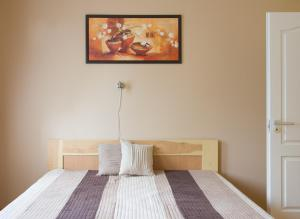 Aqua Apartman, Апартаменты  Дьюла - big - 78
