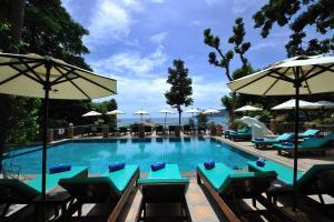 Tri Trang Beach Resort - Amphoe Kathu