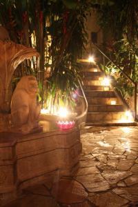 Gávea Tropical Boutique Hotel (14 of 44)