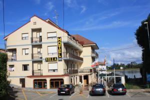 obrázek - Hotel Villa
