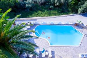 Viaros Hotel Apartments Argolida Greece