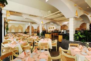 The Oasis Hotel Pyramids, Hotels  Kairo - big - 33