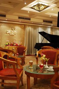 The Oasis Hotel Pyramids, Hotels  Kairo - big - 32
